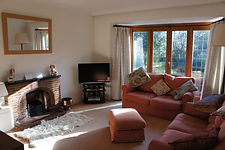Self contained accomodation Dorking Surrey