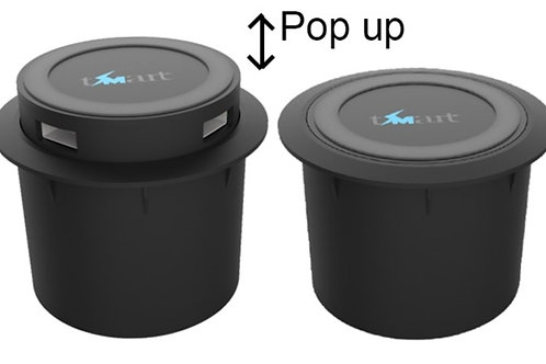 The Pop up Surface charger