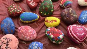 Kindness Rocks with Nancy Bartosz!