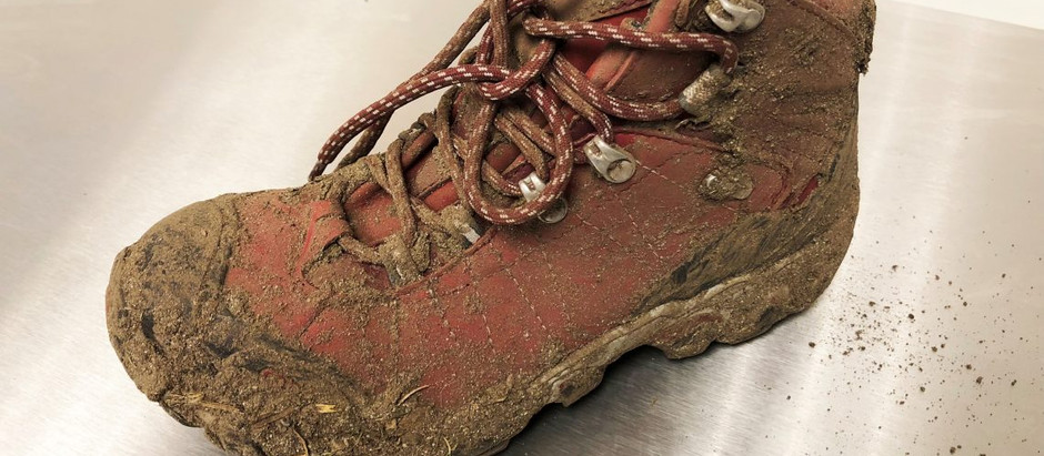 How To Clean And Waterproof (dirty) Hiking Boots