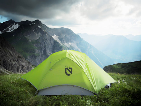 How To Re-Waterproof Your Tent