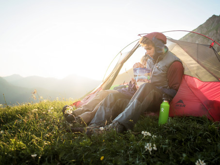 5 Tips To Prep Your Gear For Camping
