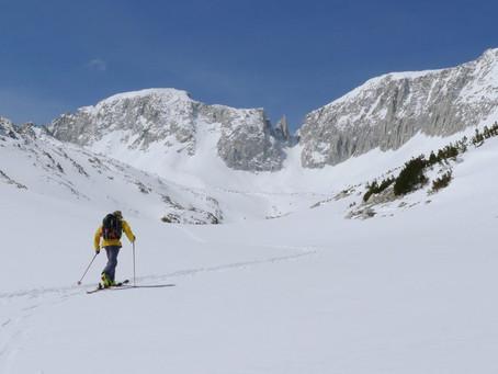 """Care For Ski Skins: A """"Do More"""" Testimonial."""