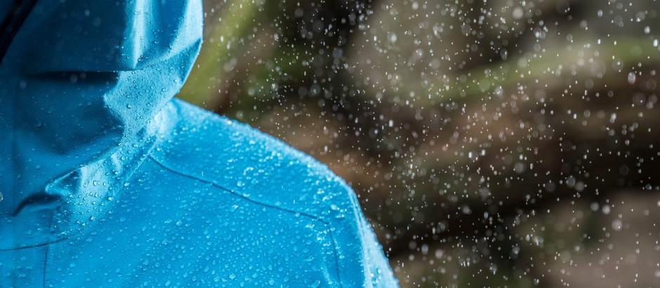 How To Re-Waterproof Your Rain Jacket