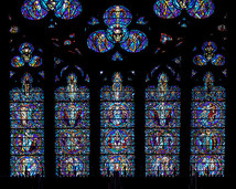 Saint-Vincent-Ferrer-Catholic-church-stained-glass-great-western-window-Charles-Connick.jp