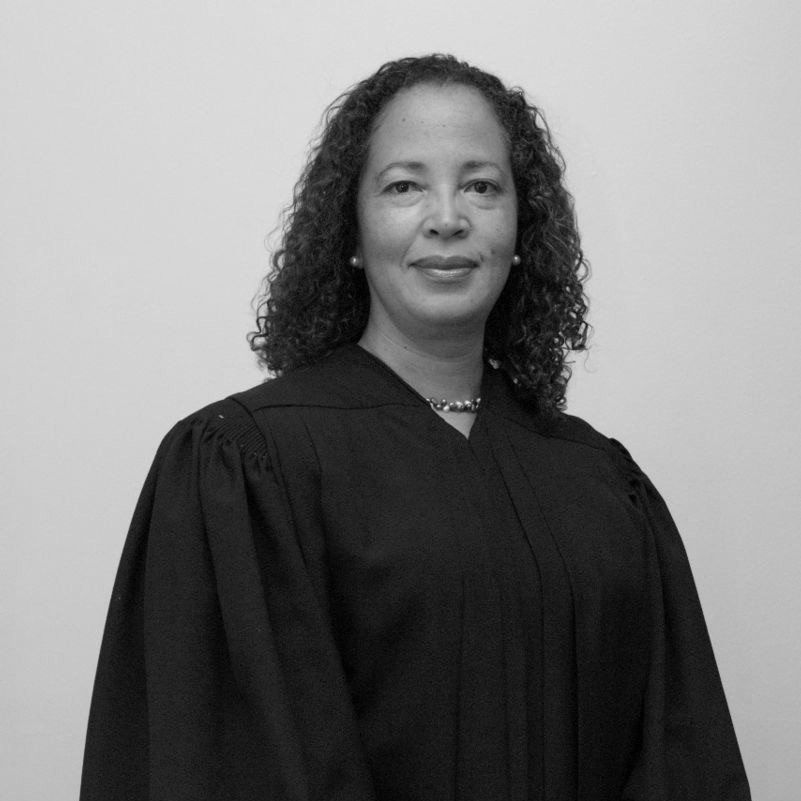 The Honorable Karen Ashby