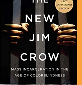 Book Club Discussion: The New Jim Crow - Explained