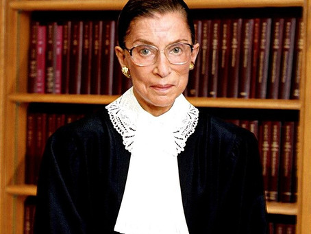 RBG: The OG Wonder Woman