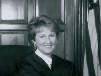 The Honorable Connie Peterson