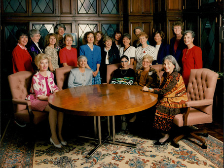 From Barred to Bar: The Unsinkable Rise of the Colorado Women's Bar Association