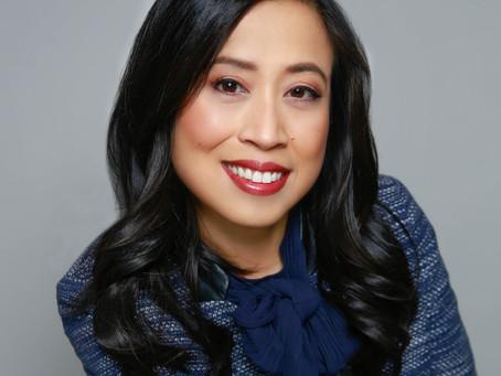 Professional Spotlight: Deborah Yim