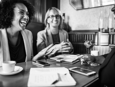 Female Business Relationship Marketing in a Male-Dominated Legal Marketplace