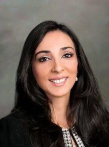 Arab American Heritage Month: My name is Samera