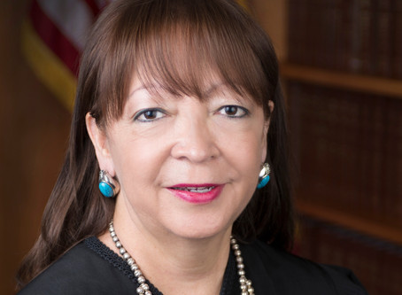 Professional Spotlight: The Honorable Christine Arguello