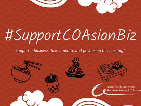APABA & Asian American Pacific Islander Heritage Month