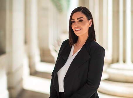 Professional Spotlight: Lauren Varner, Esq.