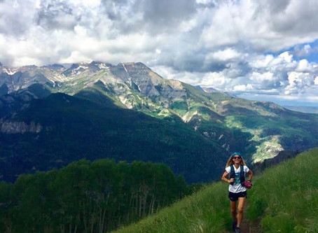 Outside the Law: Ilene Bloom and Ultrarunning