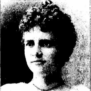 Josephine Moody Luthe