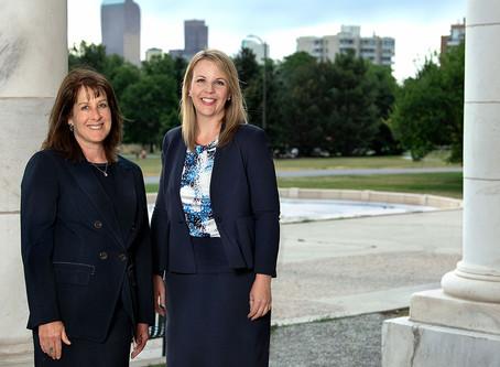 Professional Spotlight: Nancy Cohen and Nicole Black