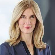 Joanne Alexander, Executive Vice President and General Counsel for Encana Corporation