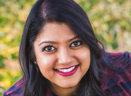Inside the CWBA: Hetal Doshi
