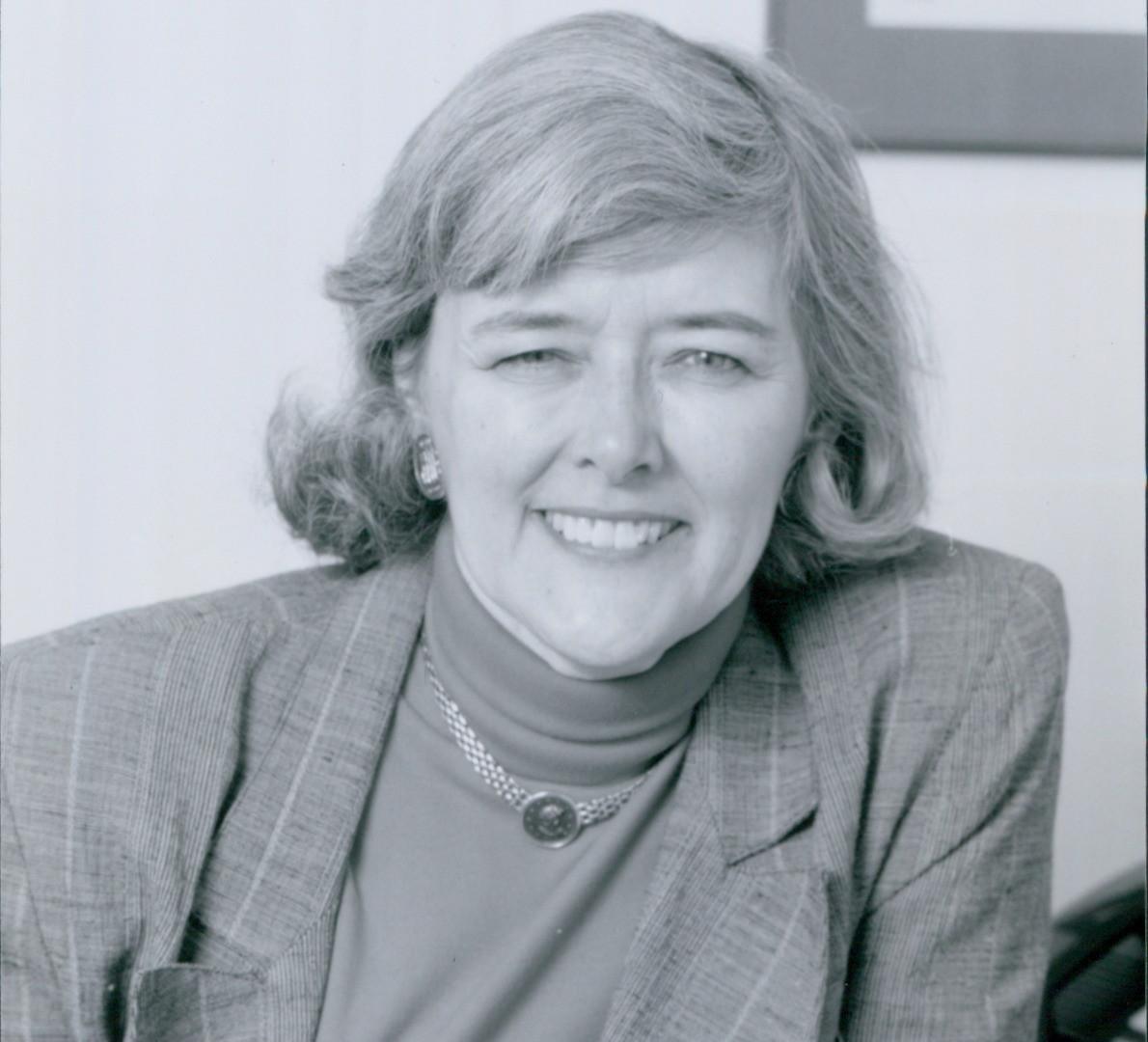 Rep. Patricia Schroeder