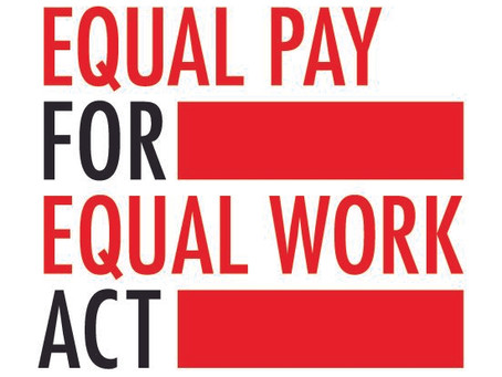 Colorado Equal Pay for Equal Work Act - Explained