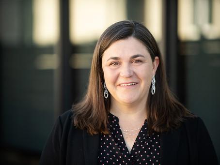 Professional Spotlight: Rachel Catt