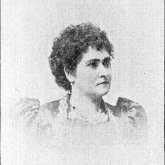 Mary Sternberg Thomas