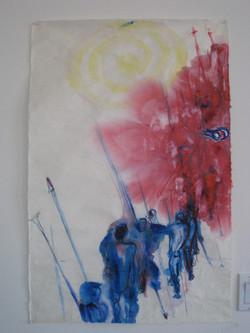 Samoils Warriors