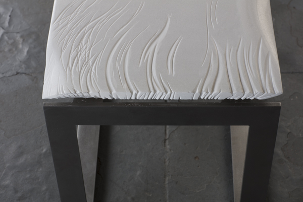 White Marble Tabletop C