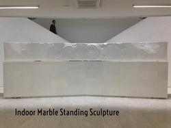 Marble Indoor Sculpture 2015-1-10-20:32:29