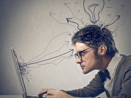 Why Breakthrough Ideas Often Never See the Light of Day