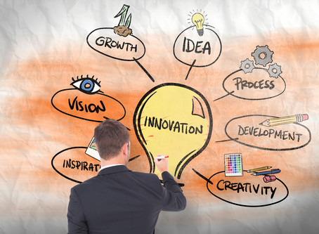 Want to Improve Your Innovation Results? Then Approach Innovation as a System