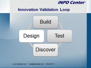 Build-test-discover-design-loog