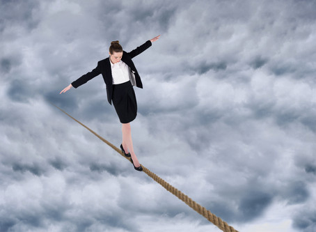 The Balancing Act Between Deliberate and Emergent Strategy