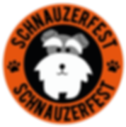 Were supporters of Schnauzerfest - raising funds for rescue schnauzers