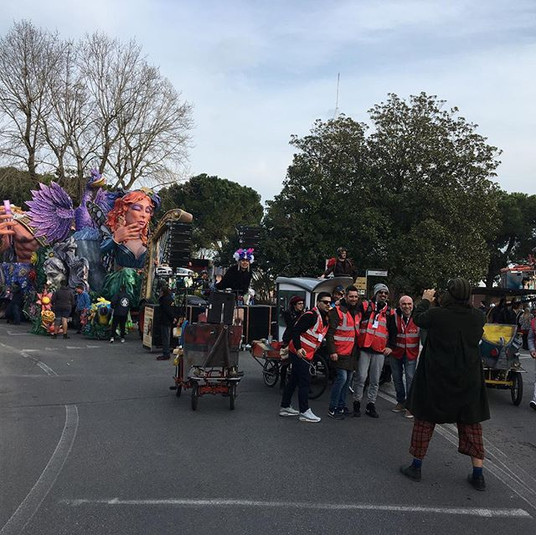 Lido Carnival