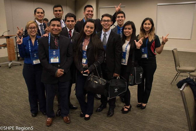 SHPE Nationals - Seattle, WA
