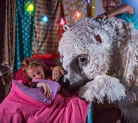raymond briggs the the bear
