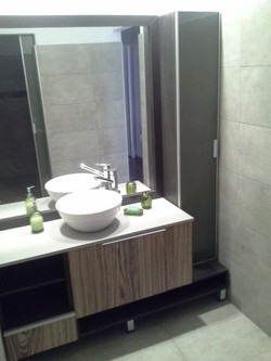 Baño GM