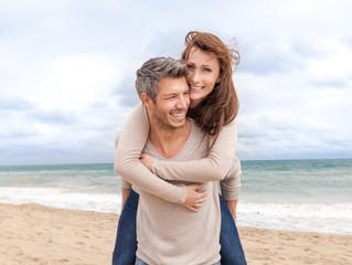 איך נשמר זוגיות טובה?