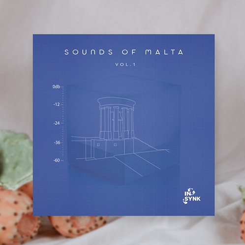 ISC Sample Pack - Sounds of Malta Vol.1