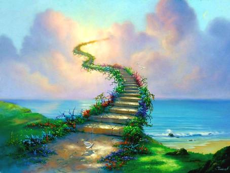 The Invitation - Oriah Mountain Dreamer