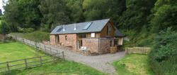 Wonham Oak Cottages Devon