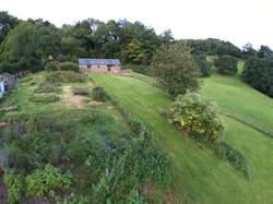 Wonham Oak Cottages and Veg Patch