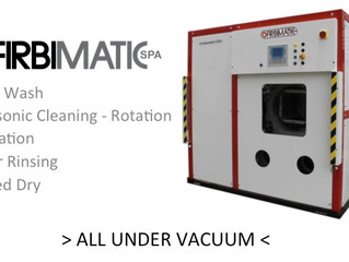 Infinico adds two new cleaning system lines.
