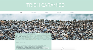 Trish Caramico