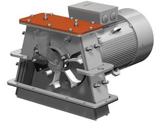 The Case for Superior Blast Wheel / Turbine Efficiency