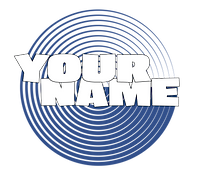 The Hollywood Logo Examp